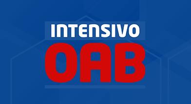 Intensivo OAB