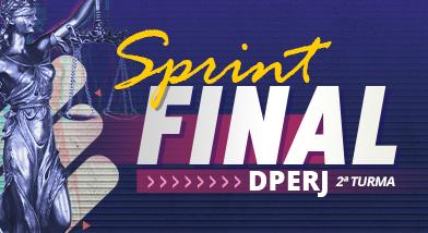 Trino - Sprint Final DPE/RJ