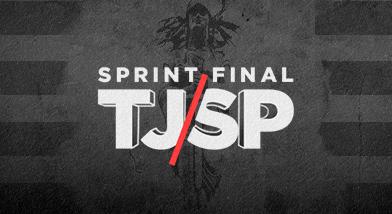 Trino - Sprint Final TJ SP