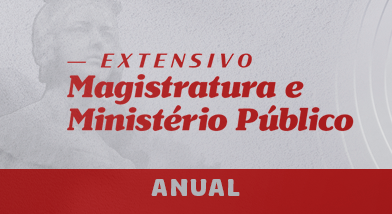 Trino -  Extensivo MAGIS/MP - Anual