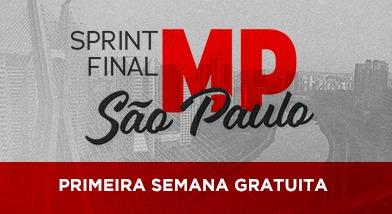Sprint Final MPSP - Semana 01